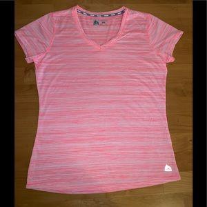 Reebox women's shirt size M performance